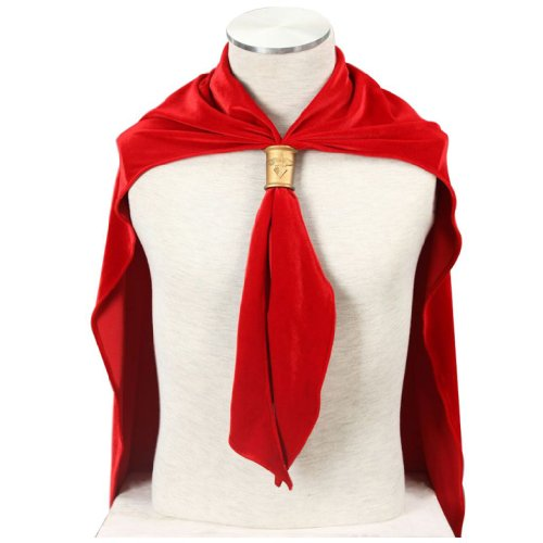 Dream2Reality Final Fantasy Type-0 Cosplay Kostuem - The Suzaku magic academy King's Special Scarf (Final Fantasy Type 0 Cosplay Kostüm)