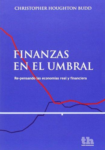Finanzas en el umbral (Plural) por Christopher Houghton Budd