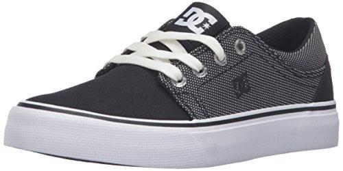 DC - Trasé Tx Se chaussures de garçon Black/Glow