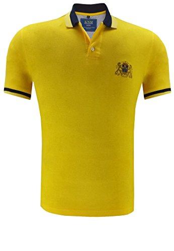 kenmore-polo-uomo-giallo-74