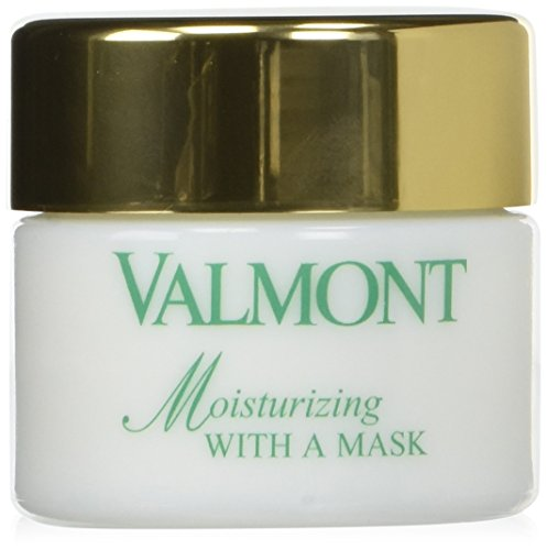 NATURE moisturizing with a mask 50 ml