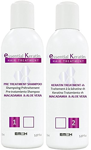 Essential Keratin 150ml KIT Lissage Brésilien …