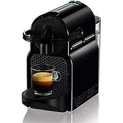 DELONGHI EN80 café Nespresso Inissia | DELONGHI Noir Automatica