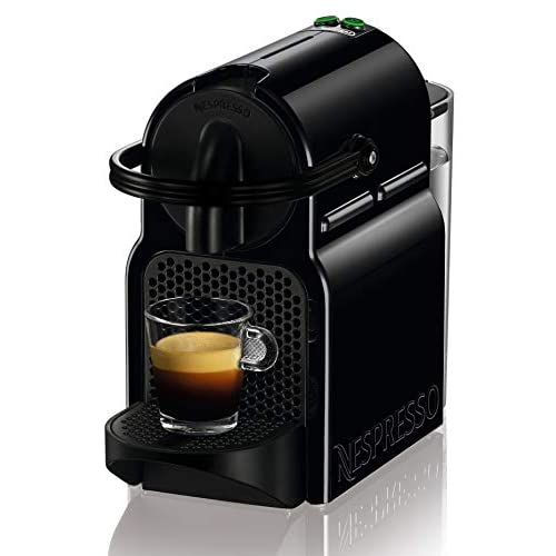 41Yj5QNHkGL. SS500  - De'Longhi Nespresso Inissia EN 80.B - coffee machine - 19 bar - black