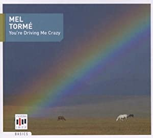 Mel Torme - A Foggy Day CD1