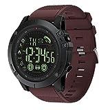 89465686b227 Reloj Digital Deportivo Inteligente de Grado Militar superresistente para  Deportes al Aire Libre