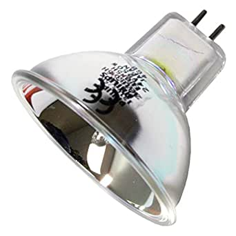 Philips 13163 ELC/5H 250W GX5.3 24V 1CT/24 - Lampe halogène (GX5.3, mate, lumière blanche)