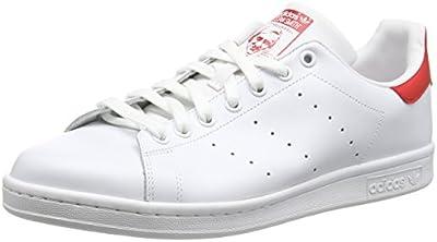 adidas Stan Smith, Zapatillas Bajas Unisex Adulto