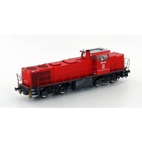 escala HO - Mehano Locomotora diésel G1206 HGK