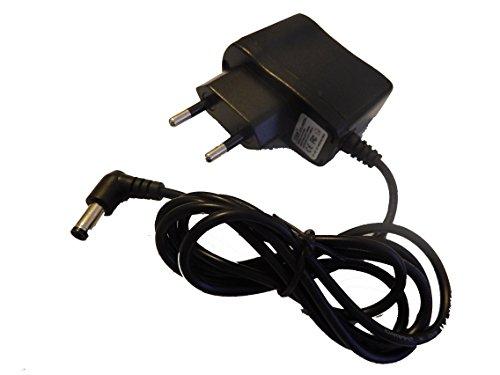 vhbw 220V Netzteil Ladegerät Ladekabel fü Babyphone Philips Avent Baby-Einheit SCD510 SCD520 SCD525 SCD526 SCD530 SCD535 SCD536 wie SSA-5W-09EU075040F