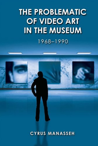 Cambria Sammlung (The Problematic of Video Art in the Museum, 1968-1990, Student Edition (English Edition))