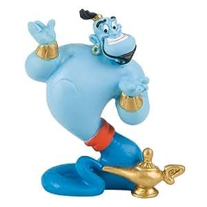 12472 - BULLYLAND - Walt Disney Aladdin - Figurine Genie