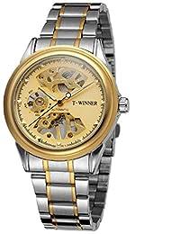 86fc7f95fd85 Amazon.es  Winner - Manual  Relojes