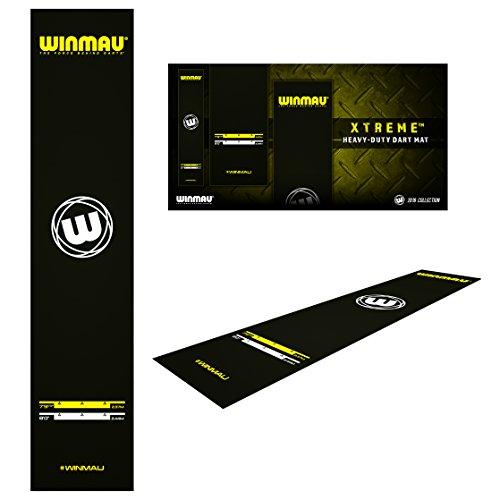 Winmau Xtreme Heavy Duty Rubber ...