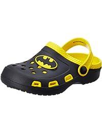 Batman Boy's Clogs
