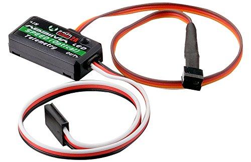 Preisvergleich Produktbild Absima 2020031 - RC Car Geschwindigkeitssensor, optisch für CR4T Ultimate Fernsteuerung