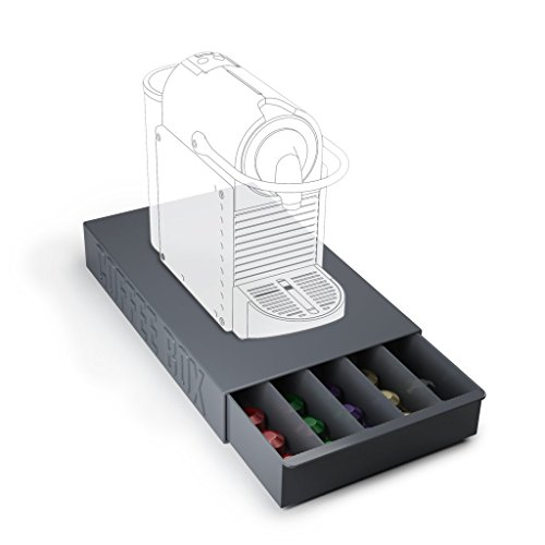 Balvi coffee box, contenitore per capsule di caffè