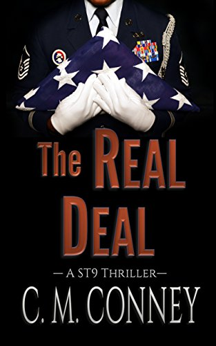 the-real-deal-st9-book-1-english-edition