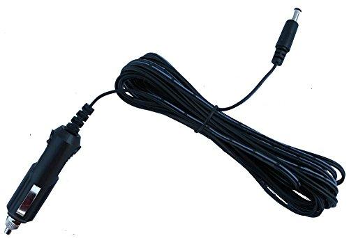 12Vdc KFZ-Kabel für E-Lektron Soundsysteme EL20-MB / EL21-P / EL25-M / EL30-M / EL38-M / EL225-B