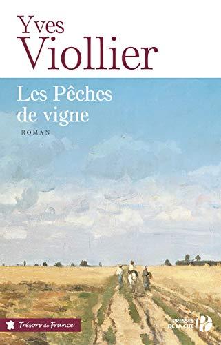 Les Pêches de vigne par Yves VIOLLIER