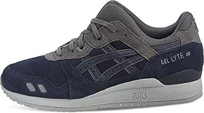 Asics Onitsuka Tiger Gel Lyte 3 III H63NK-5050 Sneaker Shoes Schuhe Mens