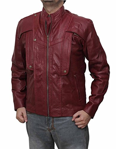 pu-leather-guardians-red-galaxy-jacket-of-chris-pratt-2xl