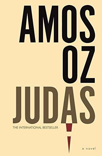 Judas por Amos Oz