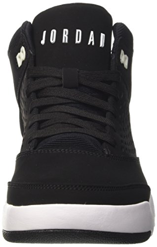 best website 92b06 5f49b ... cheapest sko nike jordan svart rød gym basketball mannen flight hvit  svarte 4 opprinnelse 0txz7nu0 4d37e
