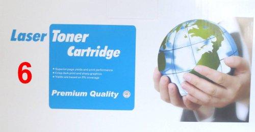 6x compatibile tn2000/tn2005cartuccia toner laser per stampanti brother dcp 7010l 70207025fax 2820282529102920hl2020hl2030hl2035hl2037hl2037e hl2040hl20507225hl2070n mfc 74207820