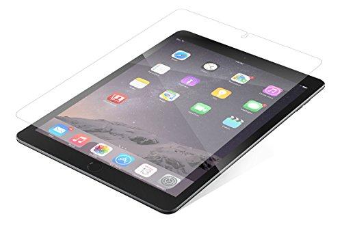 Zagg InvisibleShield Glass Protezioni Schermo per Apple iPad Mini/Mini Retina/Mini 3,Trasparente
