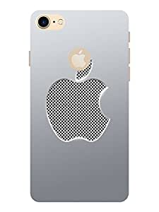 TREECASE Designer Printed Soft Silicone Back Case Cover For Apple iphone 7 ( 5inch )