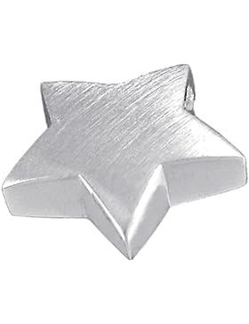 Vinani Damen-Anhänger Magic Star Sterling Silber 925 AMS-EZ