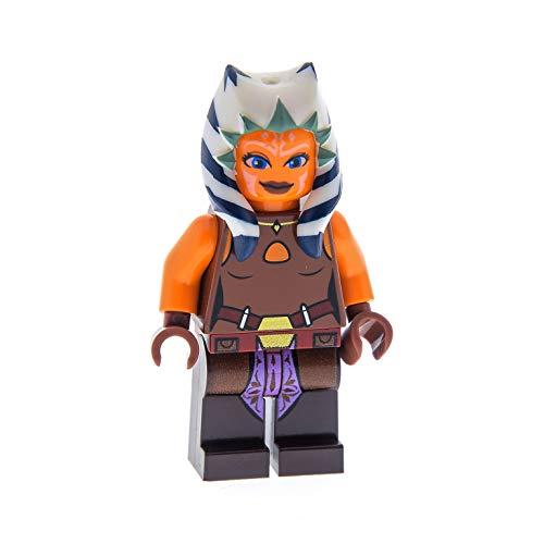 1 x Lego System Figur Star Wars Clone -
