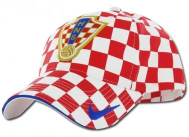 Croatia Baseball Cap Durch Nike