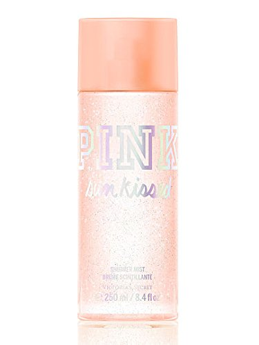 Victoria's Secret Pink Sun Kissed Shimmer Mist, 8.4 Ounce by Victoria's Secret
