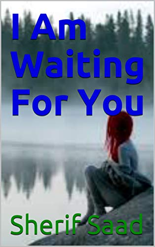 I Am Waiting For You book cover