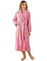 bdf9446d9b Amazon.co.uk  Slenderella - Dressing Gowns   Nightwear  Clothing
