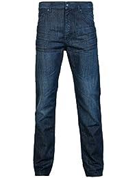 Hugo Boss - Jeans - Homme bleu bleu