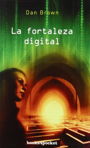 La fortaleza digital (Narrativa)