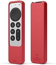 elago R2 Slim Case Compatible with 2021 Apple TV 4K HD Siri Remote 2nd Generation - Slim Design, Light Weight,