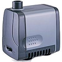 BPS (R) Bomba Sumergible para Pecera o Acuario, Submersible Pump Fish Tank (6.3 x 4.4 x 6CM) BPS-6033