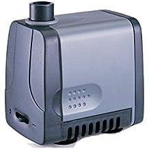 BPS (R) Bomba Sumergible para Pecera o Acuario, Submersible Pump Fish Tank (5.7 x 4.1 x 4.6CM) BPS-6032