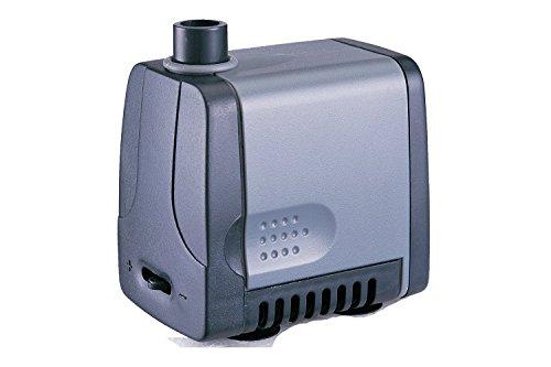 BPS (R) Bomba Sumergible para Pecera o Acuario, Submersible Pump Fish Tank (6.3 x 4.4 x 6CM)