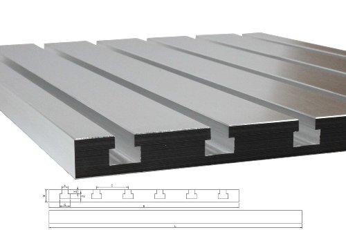 Stritzelberger TNP-4030 T-Nutenplatte