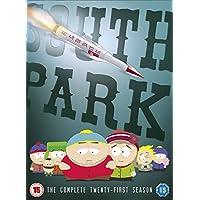 South Park S21