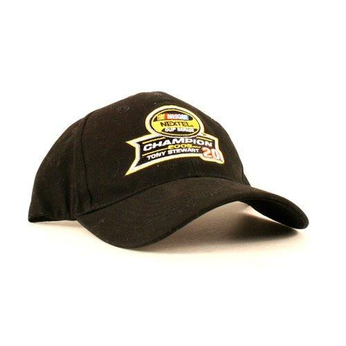 tony-stewart-20-2005-nascar-nextel-cup-champion-unisex-baseball-cap