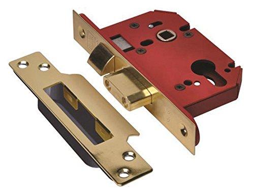Preisvergleich Produktbild Union unnjl22epb30Euro Zylinder Einsteckschloss Einsteckschlösser