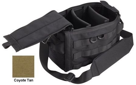 Go Box Sling Pack 150 Cyt Tn by BLACKHAWK! -