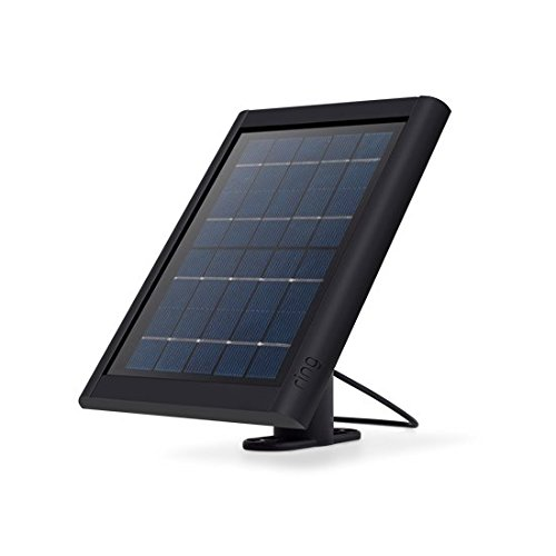 Solar Dvr (Ring 8ASPS6-0EU0 Solar Panel-Stromversorgung Stick Up Cam)