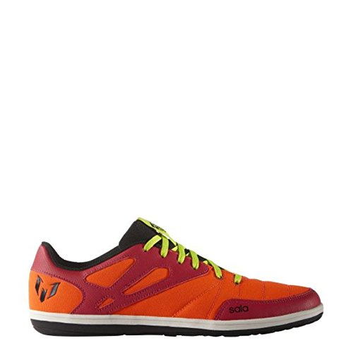 adidas Messi 15.4 Street, Baskets Basses Homme Multicolore